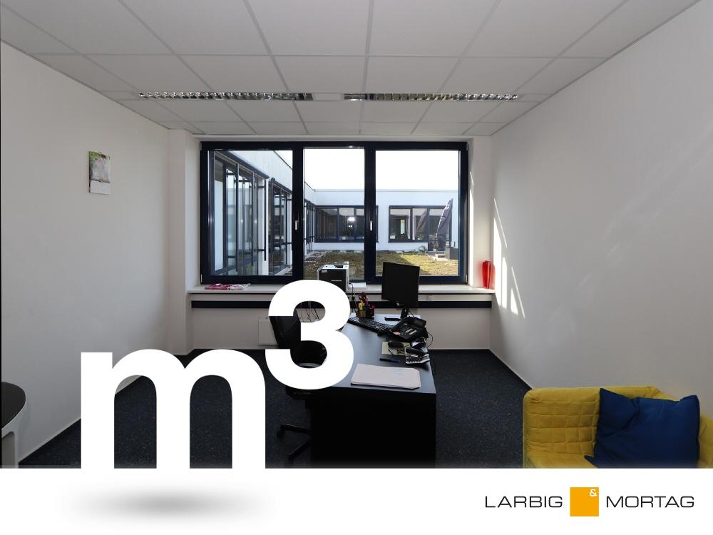 Halle - Lager Büro in Bonn Nordstadt zum mieten 3472 | Larbig & Mortag