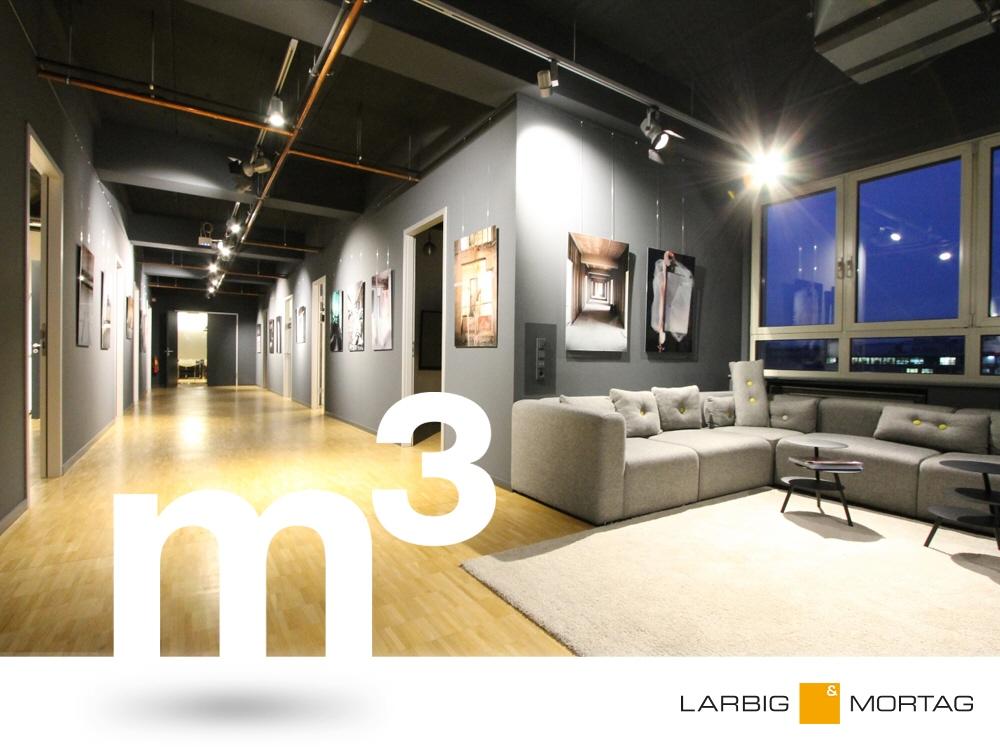 Loft Büro in Köln Mülheim zum mieten 27591 | Larbig & Mortag