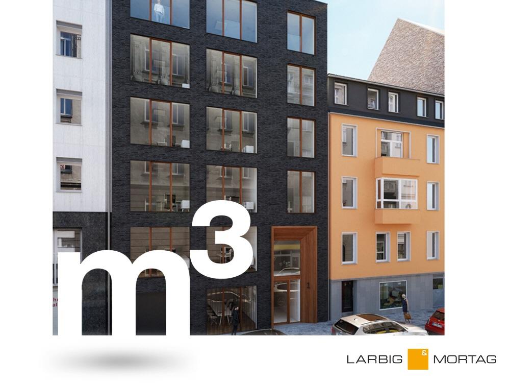 Loft Büro in Köln Neustadt Nord zum mieten 23430 | Larbig & Mortag