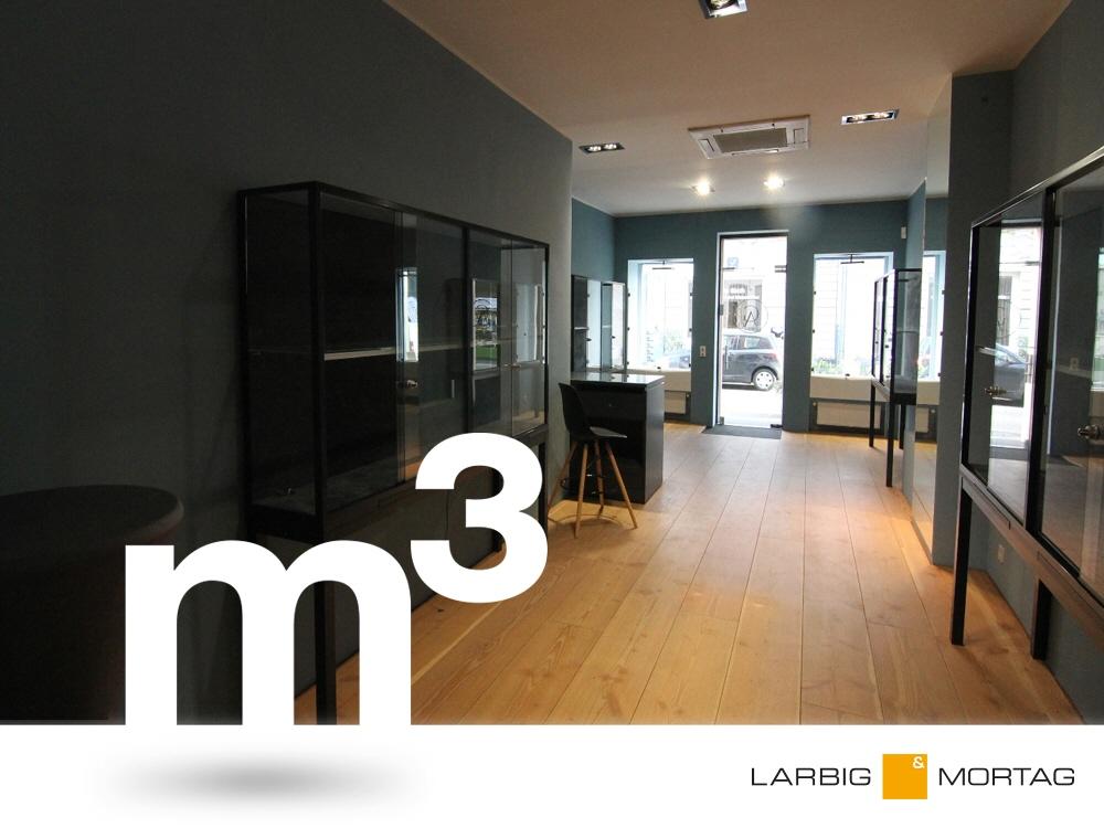 Laden in Köln Altstadt Nord zum mieten 28339 | Larbig & Mortag