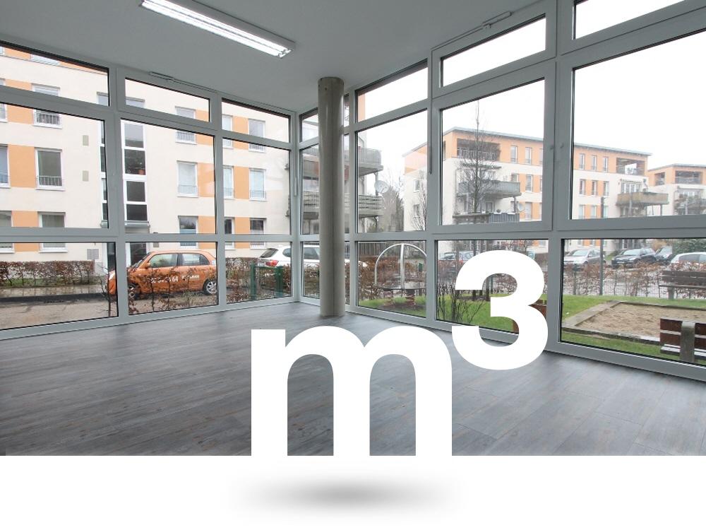 Büro in Köln Bilderstöckchen zum mieten 22787 | Larbig & Mortag