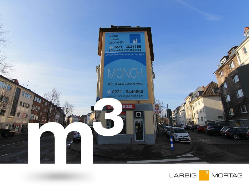 Laden in Köln Lindenthal zum mieten 28778 | Larbig & Mortag