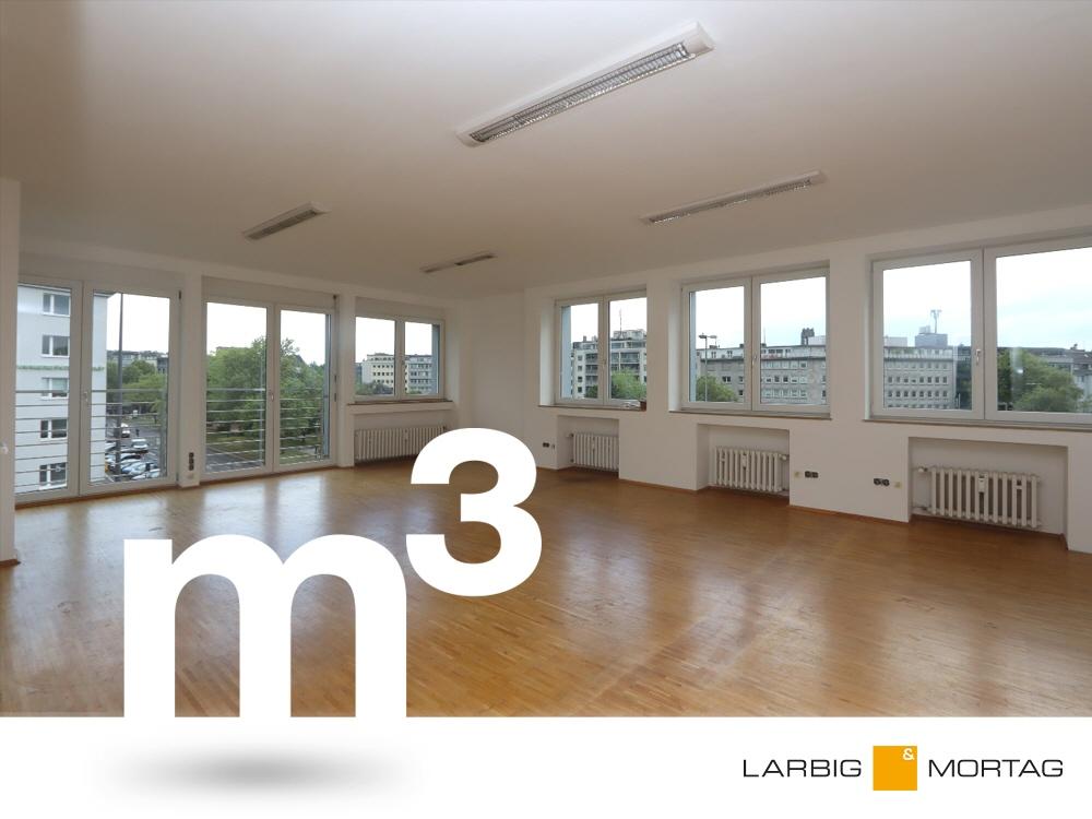 Büro in Köln Neustadt Nord zum mieten 1637 | Larbig & Mortag