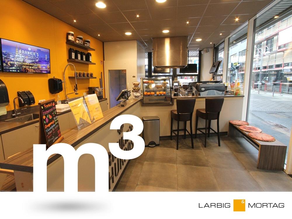 Laden in Köln Altstadt Nord zum mieten 28582 | Larbig & Mortag