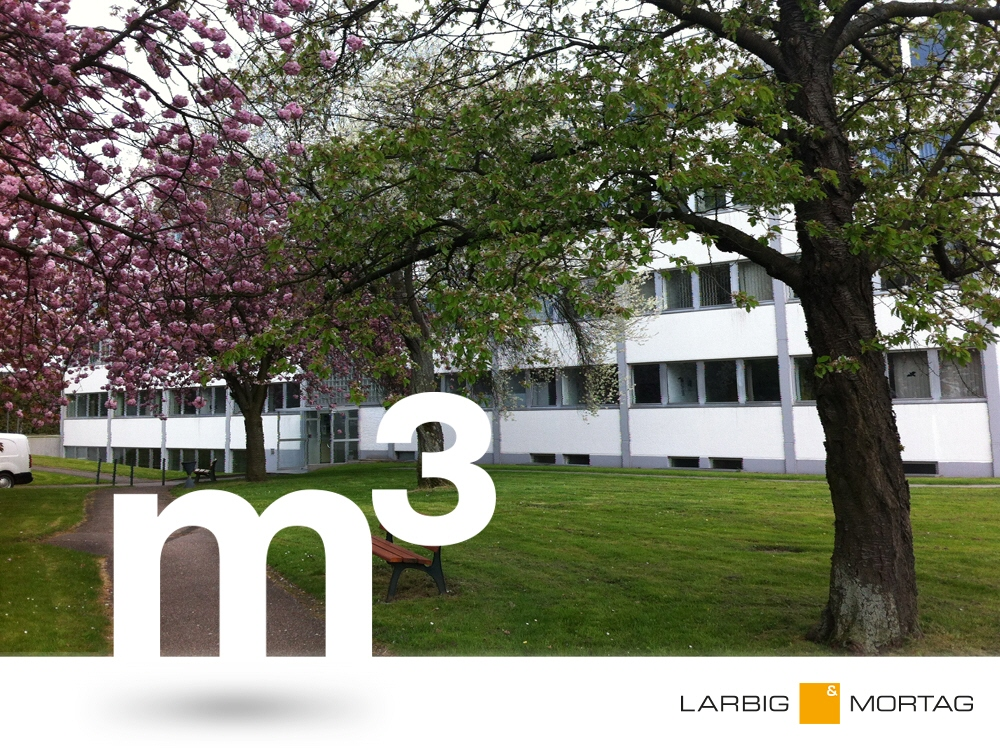Büro in Köln Westhoven zum mieten 3641 | Larbig & Mortag