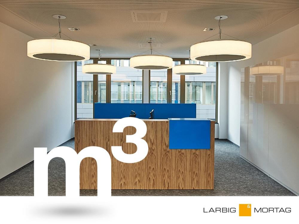 Büro in Bonn Kessenich zum mieten 3313 | Larbig & Mortag