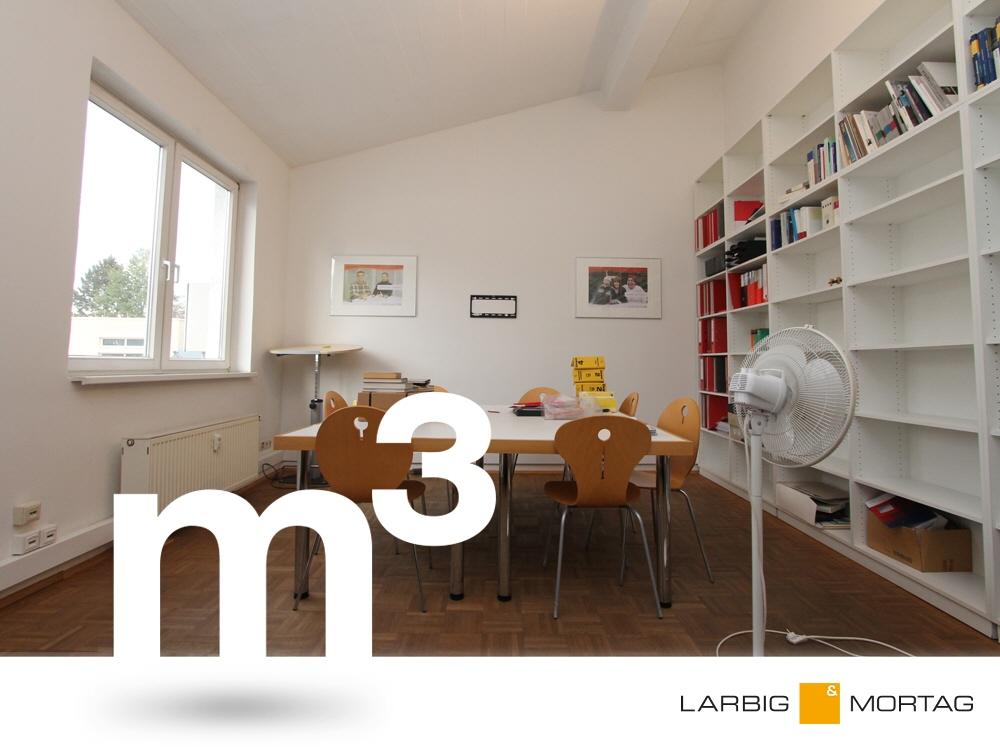 Loft Büro in Köln Bayenthal zum mieten 1115 | Larbig & Mortag