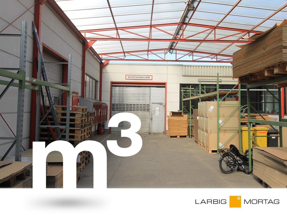 in Köln Gremberghoven zum mieten 22929 | Larbig & Mortag