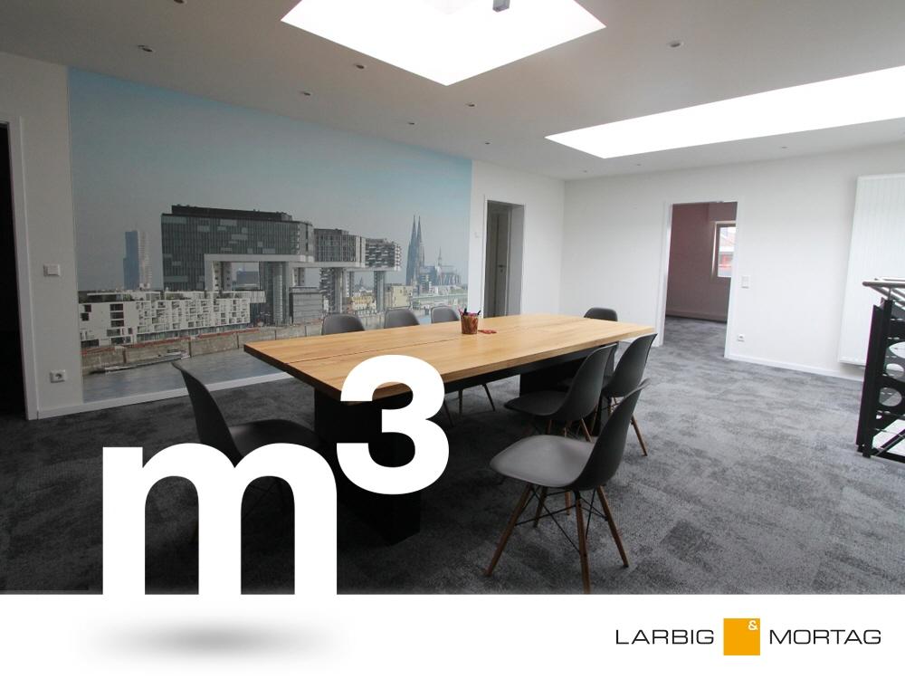 Halle - Lager Büro in Köln Rodenkirchen zum mieten 28171 | Larbig & Mortag