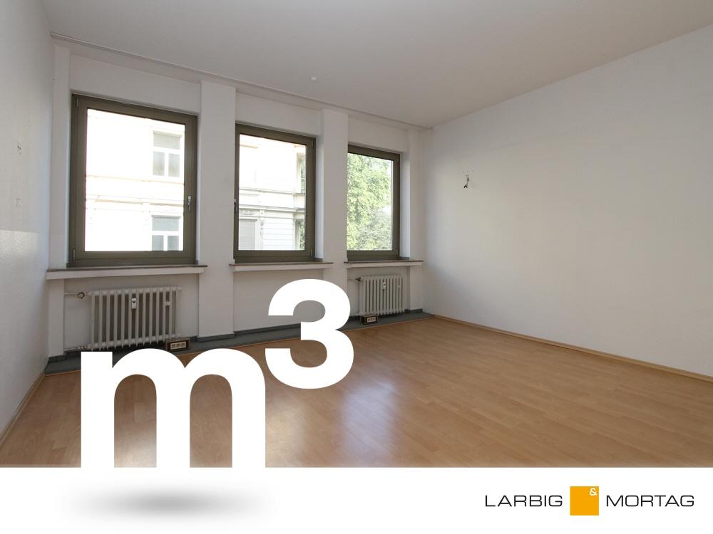 Büro Praxis in Köln Neustadt Nord zum mieten 2311 | Larbig & Mortag