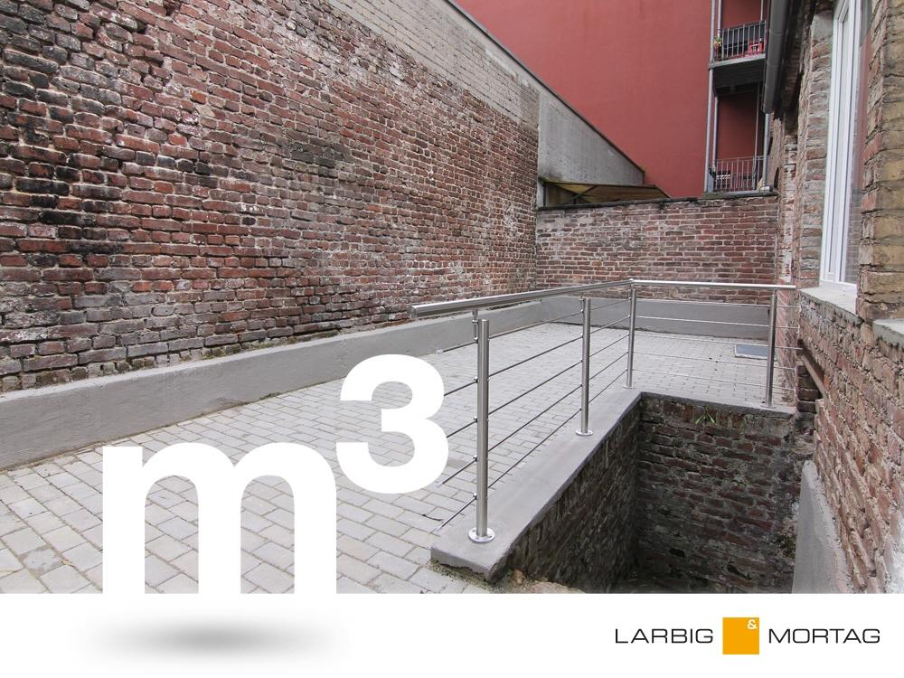 in Köln Neustadt Süd zum mieten 24908 | Larbig & Mortag