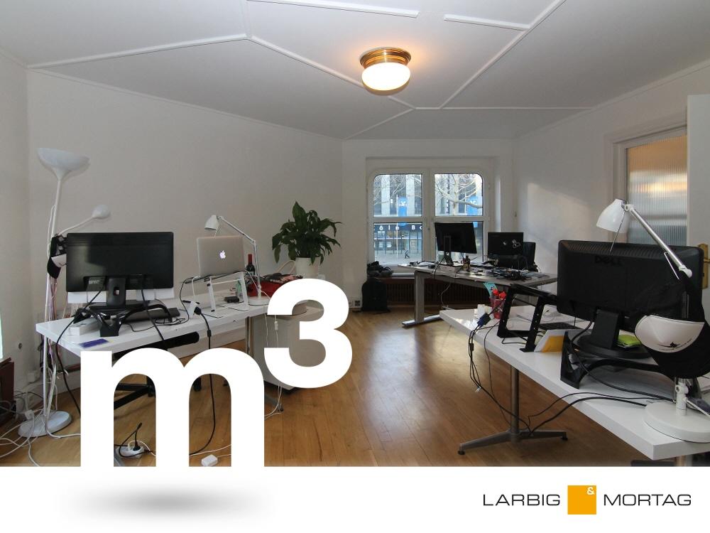 Büro in Köln Neustadt Nord zum mieten 2105 | Larbig & Mortag