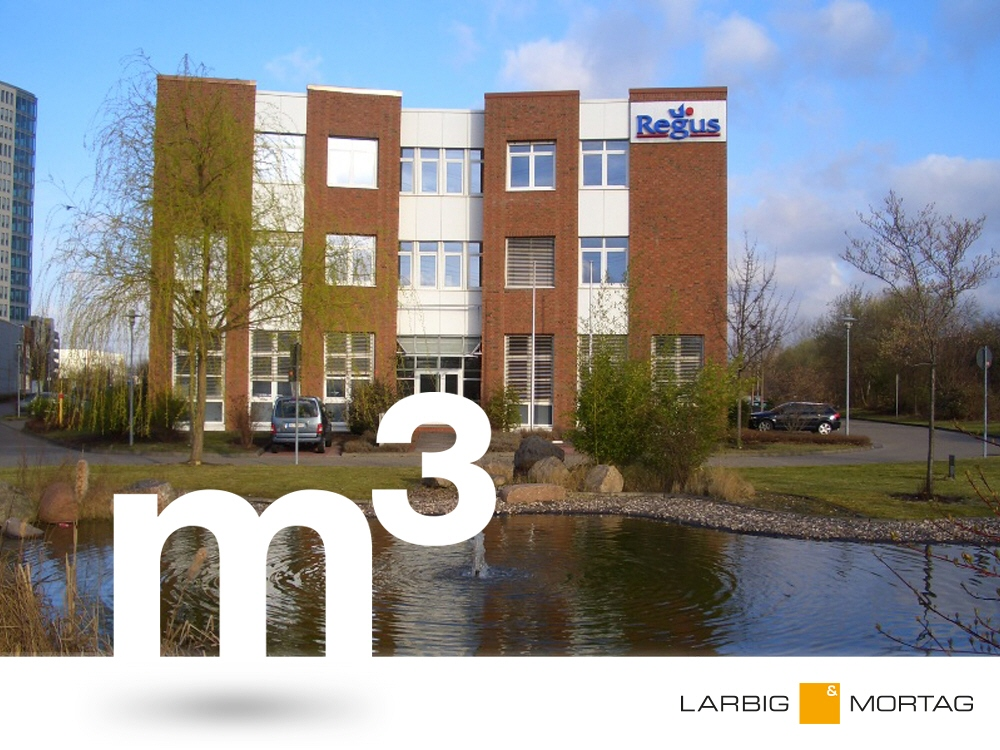 Büro in Köln Gremberghoven zum mieten 1228 | Larbig & Mortag