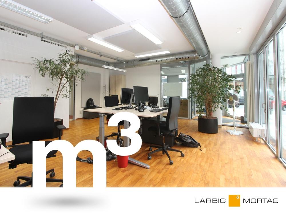 Loft Büro in Köln Altstadt Nord zum mieten 24158 | Larbig & Mortag