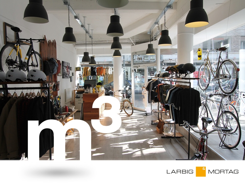 Laden in Köln Altstadt Süd zum mieten 28784 | Larbig & Mortag