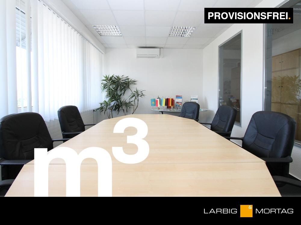 Büro in Köln Westhoven zum mieten 2510 | Larbig & Mortag