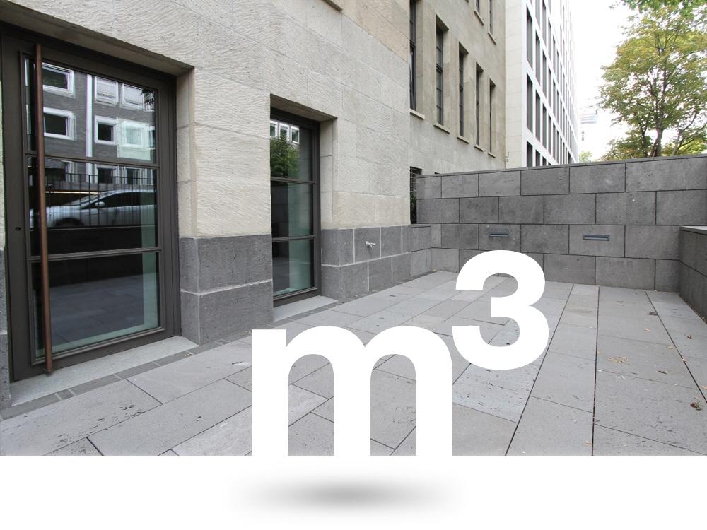Laden Büro Praxis in Köln Neustadt Nord zum mieten 28053 | Larbig & Mortag