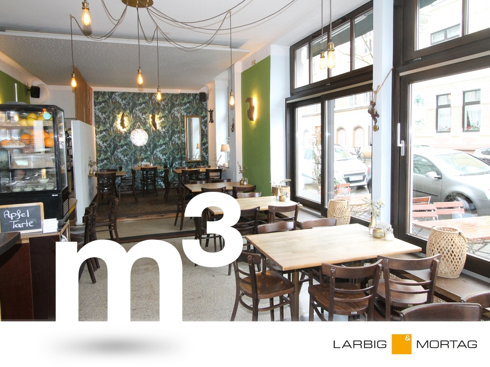 Gastronomie in Köln Ehrenfeld zum mieten 28871 | Larbig & Mortag