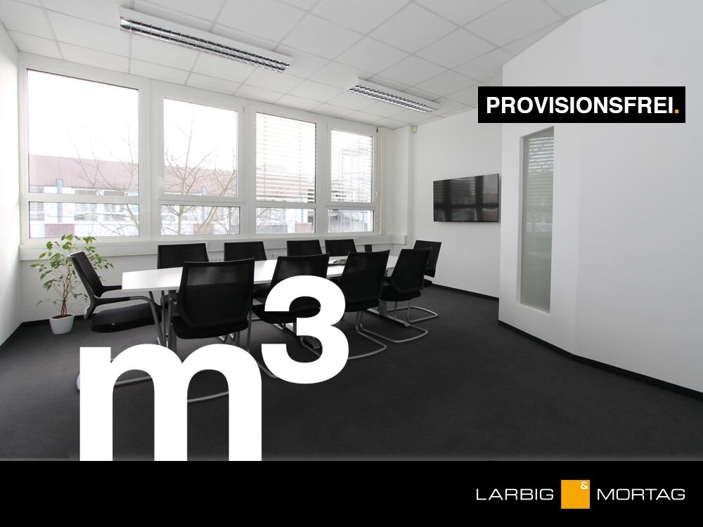 Meridian Businesspark Büro in Köln Gremberghoven zum mieten 2470 | Larbig & Mortag