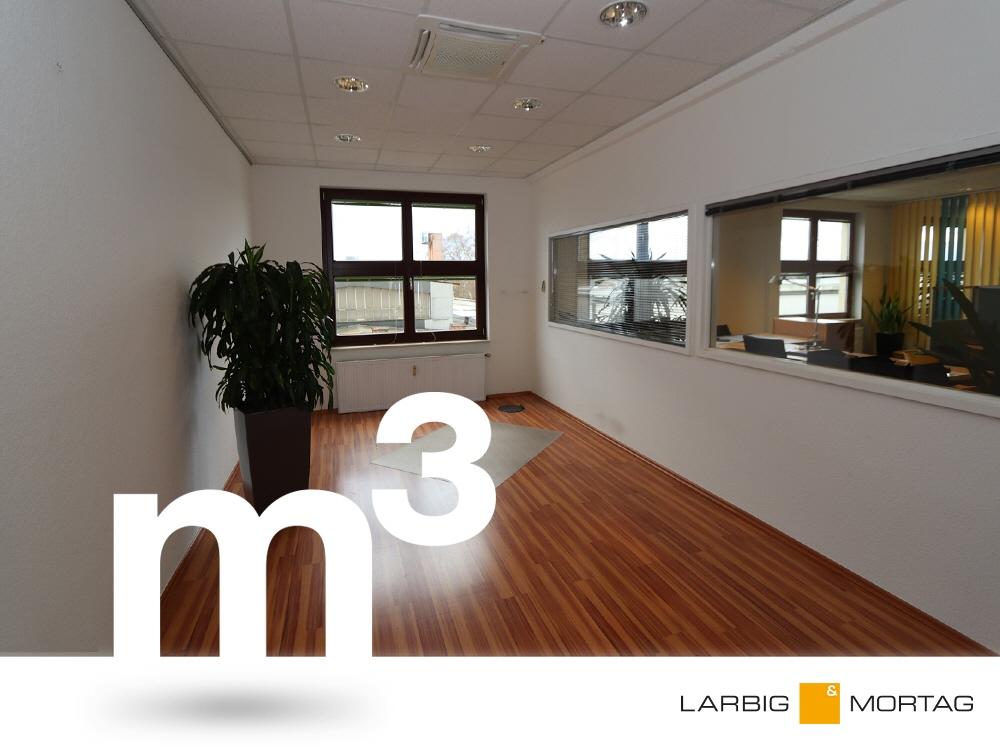 Büro Praxis in Bonn Beuel zum mieten 23836 | Larbig & Mortag