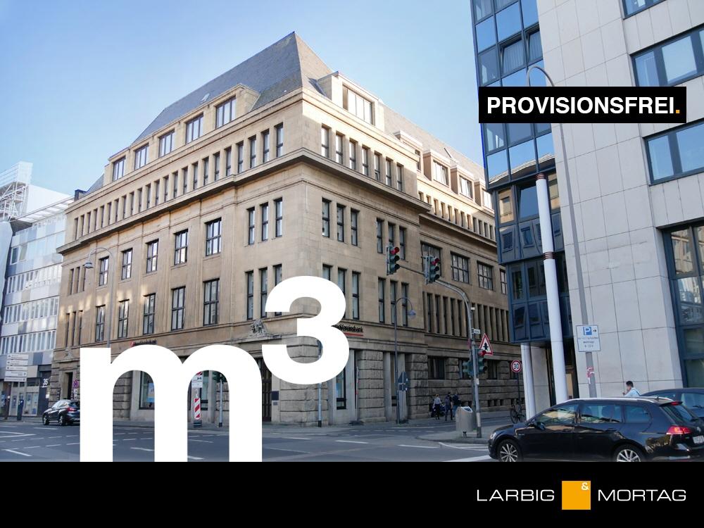 Büro in Köln Altstadt Nord zum mieten 1419 | Larbig & Mortag