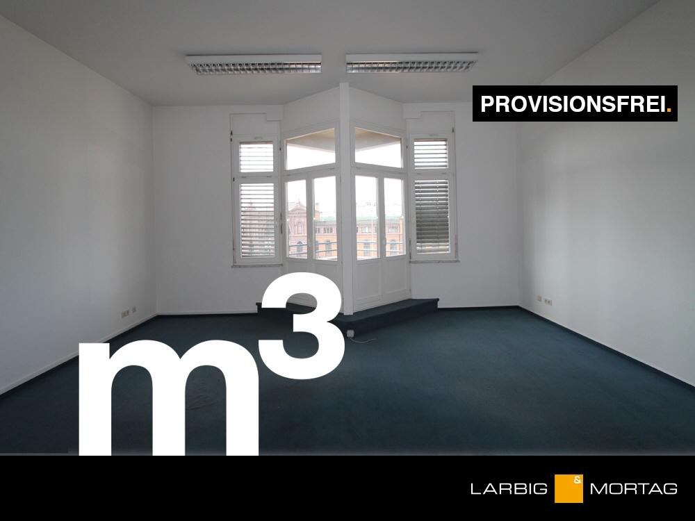 Büro in Bonn Zentrum zum mieten 24107 | Larbig & Mortag