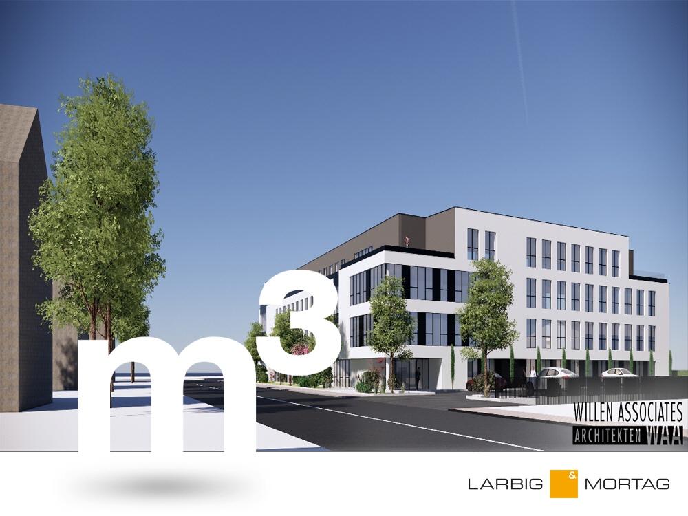 Büro in Bonn Nordstadt zum mieten 27787 | Larbig & Mortag