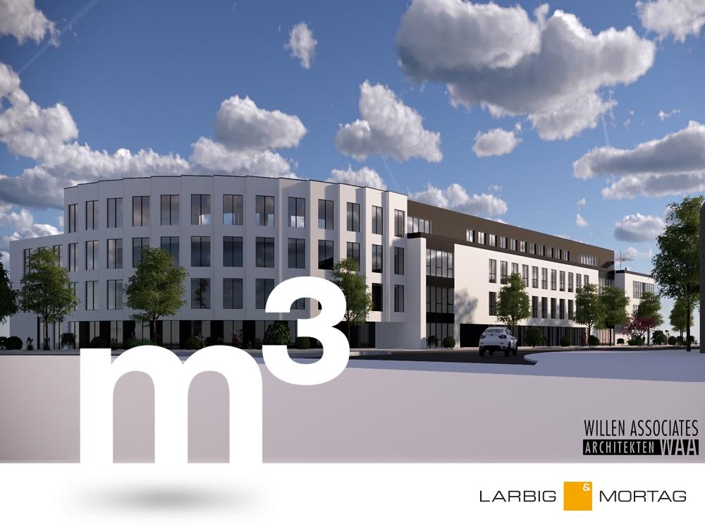 Büro in Bonn Nordstadt zum mieten 28917 | Larbig & Mortag