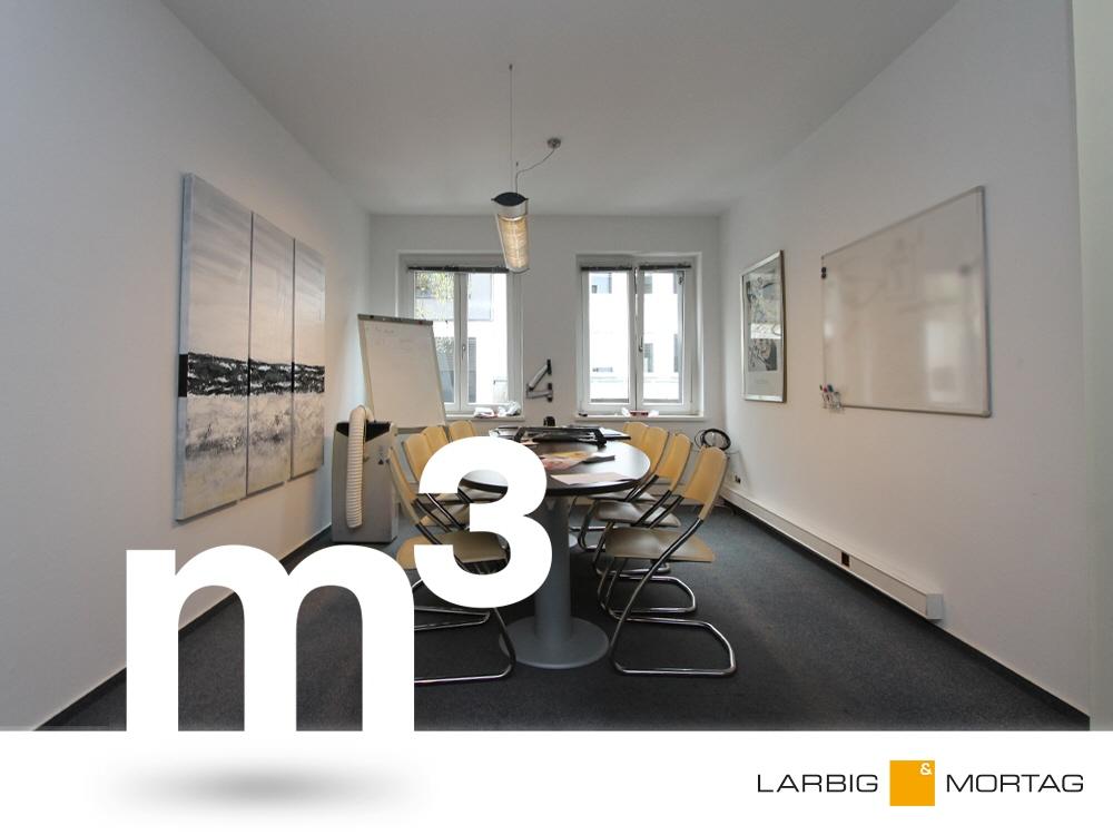 Büro in Köln Altstadt Nord zum mieten 2164 | Larbig & Mortag