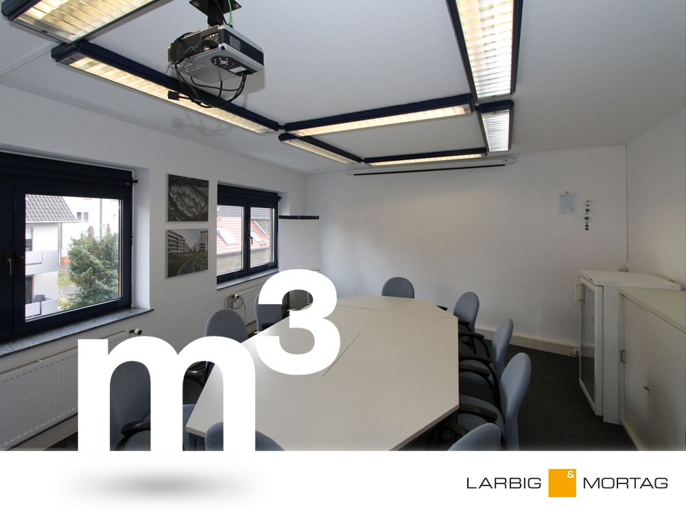 Büro in Bonn Beuel zum mieten 21245 | Larbig & Mortag