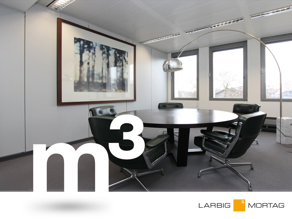 Büro Praxis in Köln Altstadt Süd zum mieten 1805 | Larbig & Mortag