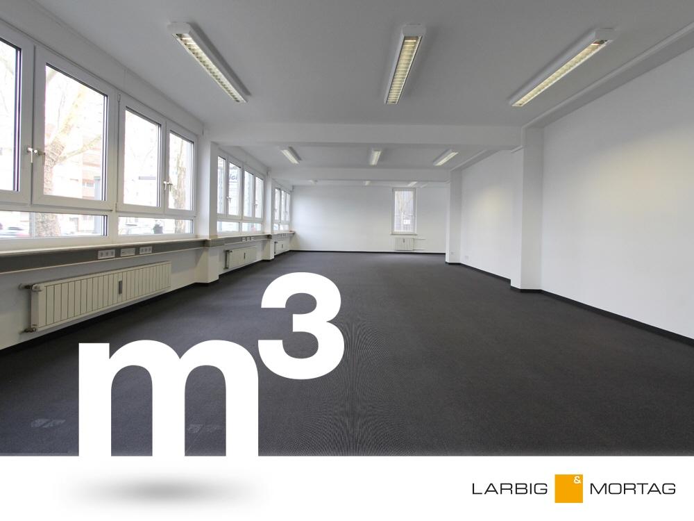 Bolten Büro Praxis in Köln Niehl zum mieten 1116 | Larbig & Mortag