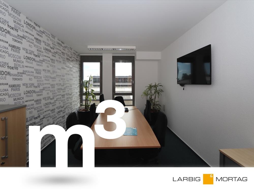 Büro Praxis in Bonn Nordstadt zum mieten 3992 | Larbig & Mortag