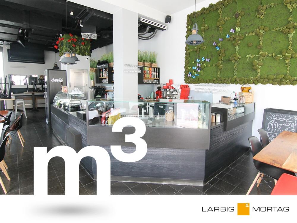 Gastronomie in Köln Altstadt Nord zum mieten 26286 | Larbig & Mortag