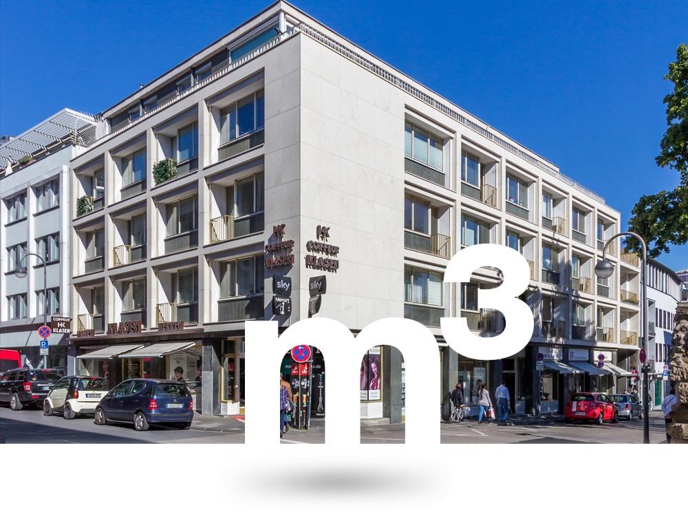 Laden in Köln Altstadt Süd zum mieten 27045 | Larbig & Mortag