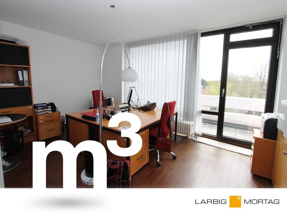 Büro in Köln Rodenkirchen zum mieten 3366 | Larbig & Mortag