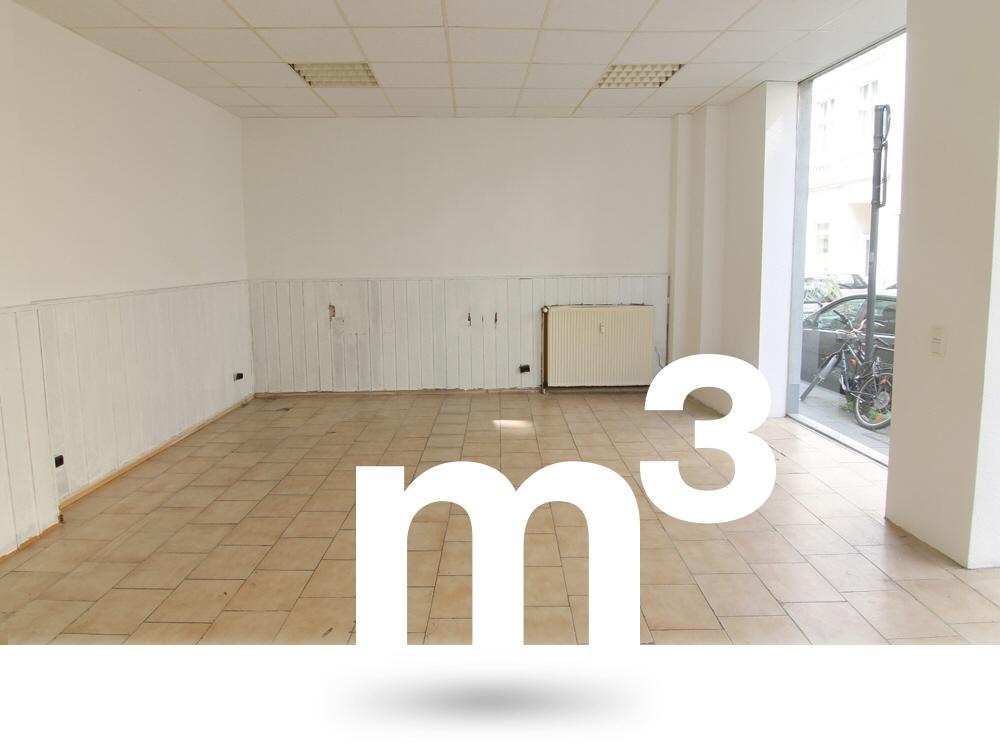 Laden in Köln Neustadt Nord zum mieten 26373 | Larbig & Mortag
