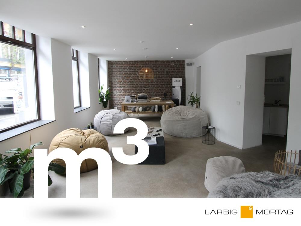 Loft Büro in Köln Neustadt Nord zum mieten 11287 | Larbig & Mortag