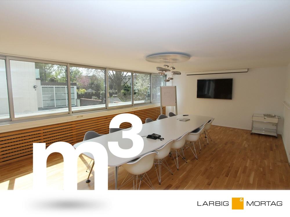Büro in Bonn Bad Godesberg zum mieten 22882 | Larbig & Mortag