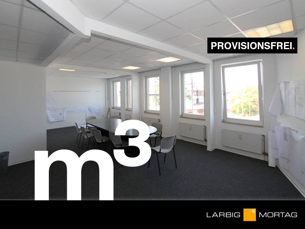 Büro Praxis in Bonn Tannenbusch zum mieten 21217 | Larbig & Mortag