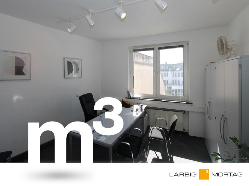 Büro Praxis in Bonn Zentrum zum mieten 5102 | Larbig & Mortag