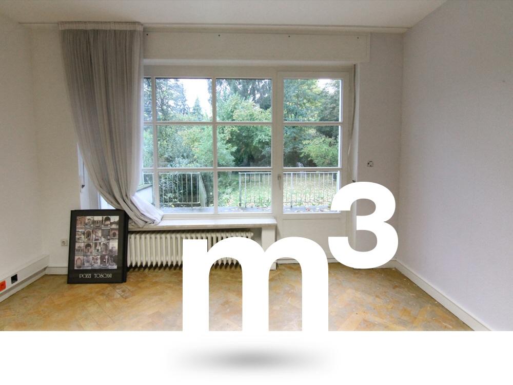 Büro Praxis in Köln Marienburg zum mieten 26877 | Larbig & Mortag