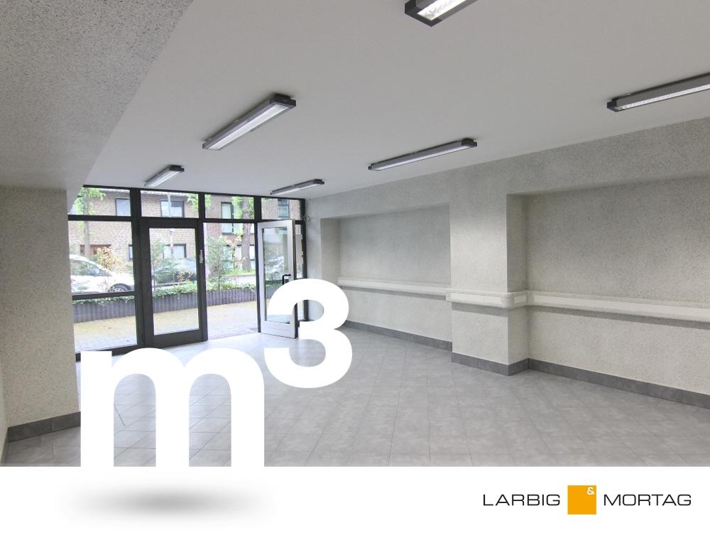 Laden in Köln Rath/ Heumar zum mieten 30161 | Larbig & Mortag
