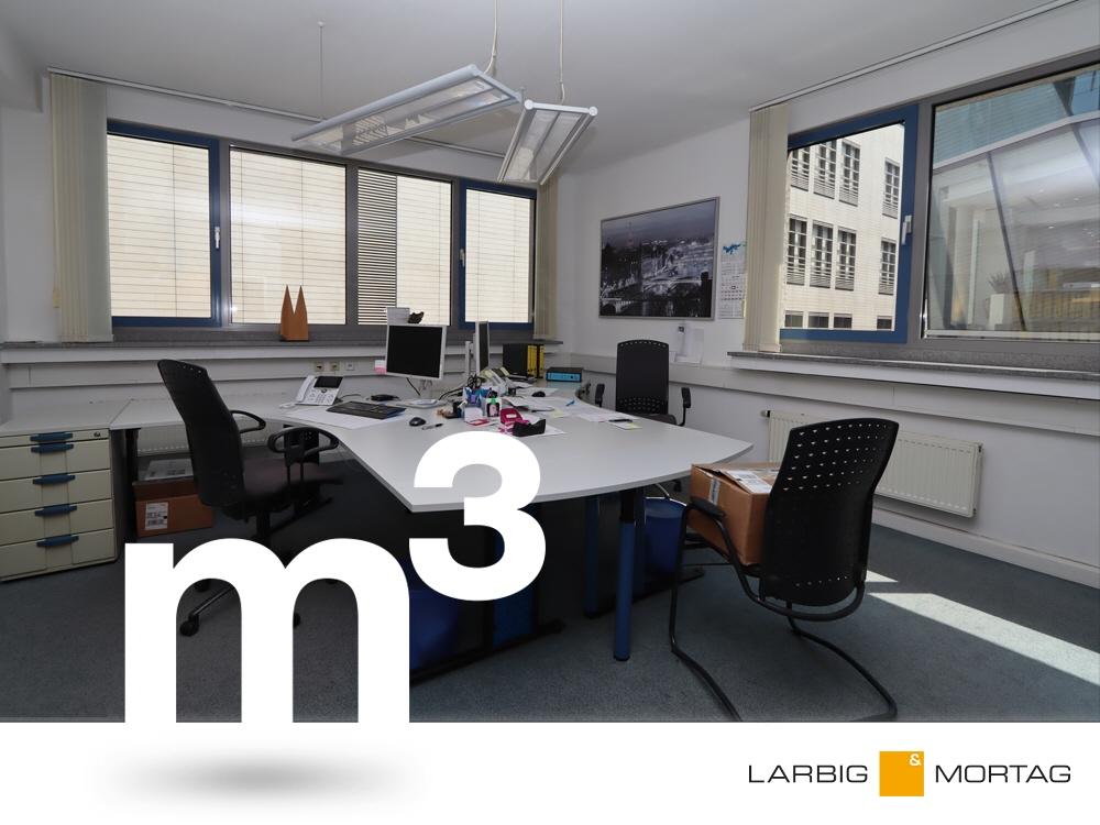 Büro in Köln Altstadt Nord zum mieten 28881 | Larbig & Mortag