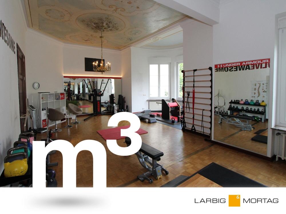 Büro in Bonn Bad Godesberg zum mieten 23429 | Larbig & Mortag