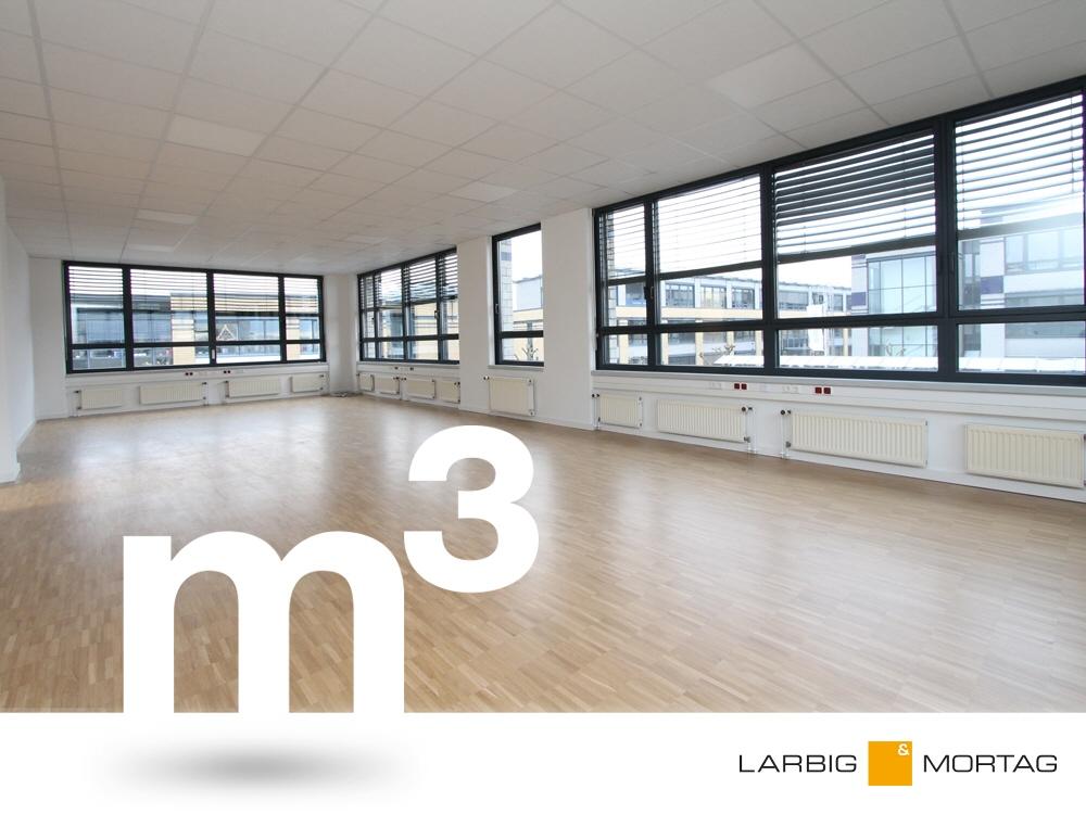 Unternehmer PARK Köln Büro in Köln Rodenkirchen zum mieten 1353 | Larbig & Mortag