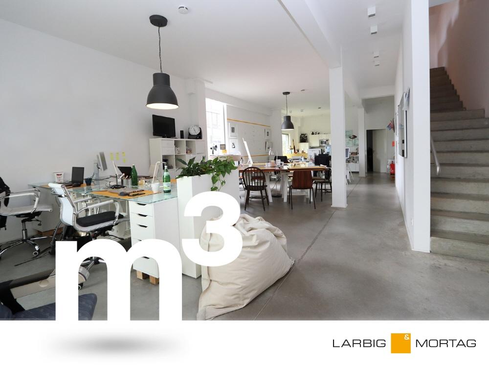 Loft Büro in Köln Lövenich zum mieten 11563 | Larbig & Mortag
