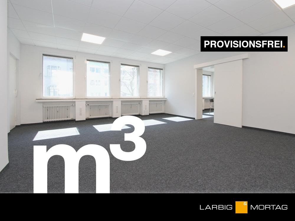 Büro in Köln Altstadt Nord zum mieten 1969   Larbig & Mortag