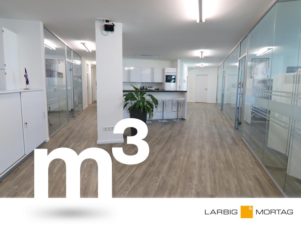 Büro in Köln Neustadt Nord zum mieten 3010 | Larbig & Mortag