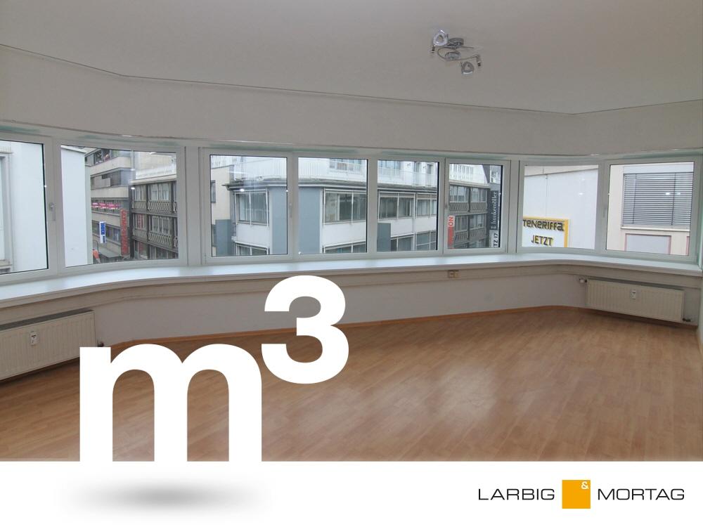 Büro Praxis in Köln Altstadt Nord zum mieten 2112 | Larbig & Mortag